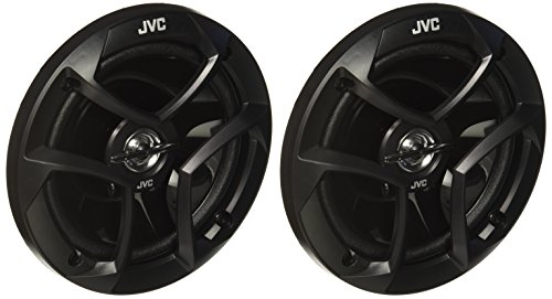 3. JVC CS J620 2 Way Car Speakers, Set of 2