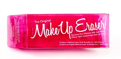 41MF7SLitDL Sold from makeup eraser direct Beware of imitations and cheap knockoffs Waterproof, smear proof, hd makeup & more