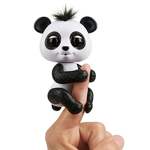 WowWee-Fingerlings-Glitter-Panda-Drew-White-Black-Interactive-Collectible-Baby-Pet