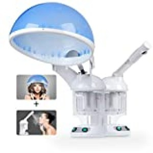 Secura S-192 Hair and Facial Steamer