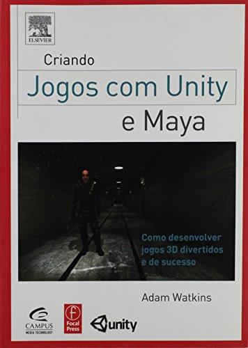 Criando Jogos com Unity e Maya