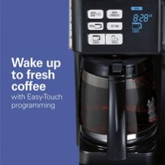 Hamilton-Beach-49976-FlexBrew-Coffee-Maker-Single-Serve-Full-12-Pot-Compatible-for-K-Cup-Pods-or-Grounds-Black