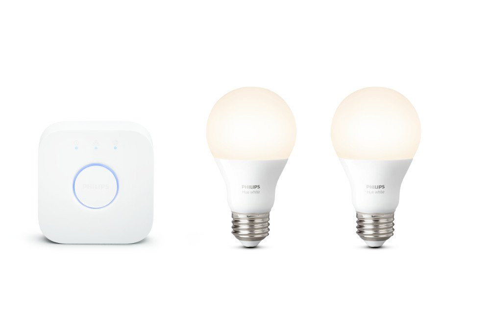 Philips Hue White Smart Lights