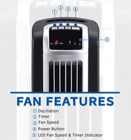 Lasko-2511-36-Tower-Fan-with-Remote-Control-Features-3-Whisper-Quiet-Speeds-and-Built-in-Timer
