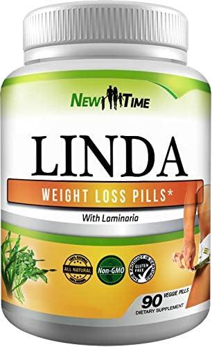 Weight Loss Pills for Women & Men, Herbal Diet Supplements, Natural Fat Burner and Appetite Suppressant That Work Fast, Best Diet Pills 2020 3