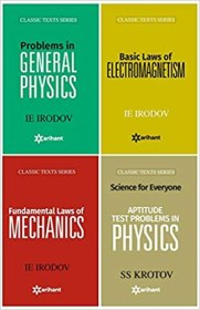 Problems In General Physics by IE IRODOV   WeJobStation