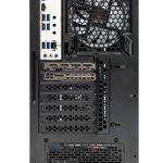 Skytech Chronos Gaming PC Desktop – AMD Ryzen 9 3900X, RTX 3080 10GB, 16GB DDR4, 1TB Gen4 SSD, X570 Motherboard, 360mm…
