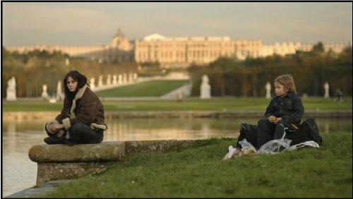 ベルサイユの子 [DVD]