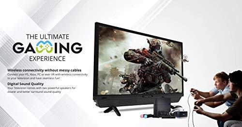 Kevin 61 cm (24 Inches) HD Ready LED TV K24STG (Black) 15