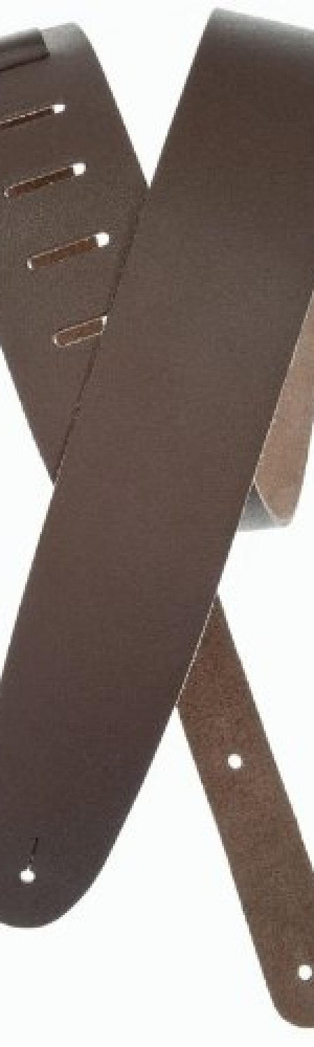 Planet Waves Basic Classic Leather Guitar Strap