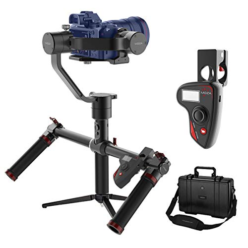 Moza Air 3-Axis Gimbal Stabilizer