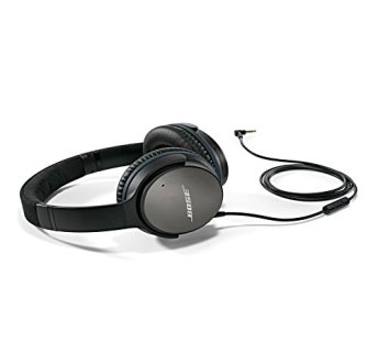 Bose QuietComfort