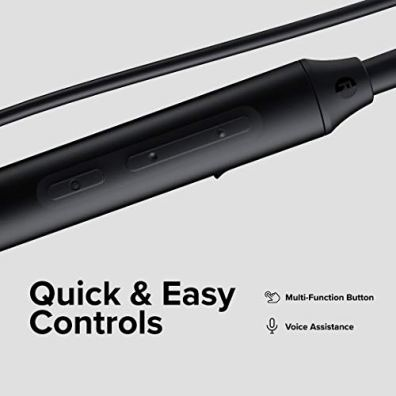 Redmi-SonicBass-Wireless-Earphones-Black-with-Bluetooth-v50-12hr-Battery-IPX4-Dual-Pairing-2-mics-for-Clear-Calls