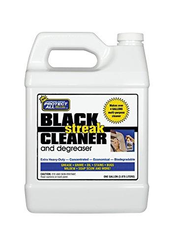 Thetford Corp Black 1 Gallon 54128 Streak Cleaner Protectall Gallon