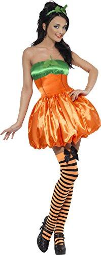 Fever Women's Sexy Pumpkin Costume