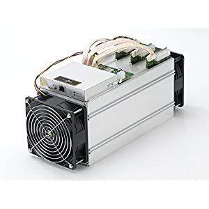 AntMiner T9 ~11.5TH/s @ 0.126W/GH 16nm ASIC Bitcoin Miner