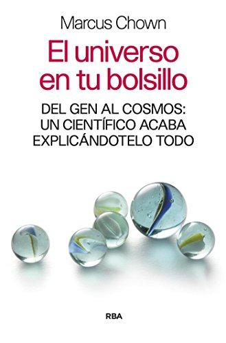 El universo en tu bolsillo (DIVULGACIÓN) (Spanish Edition)