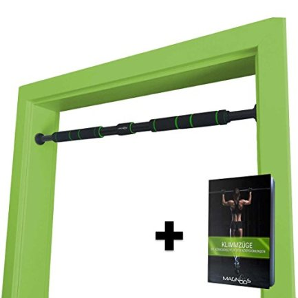 Door Frame Pull Up Bar Workouts on