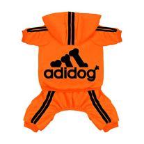 Scheppend-Original-Adidog-Pet-Clothes-for-Dog-Cat-Puppy-Hoodies-Coat-Doggie-Winter-Sweatshirt-Warm-Sweater-Dog-Outfits-Orange-Extra-Large