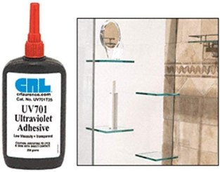 best glue for glass cabochons - C.R. Laurence