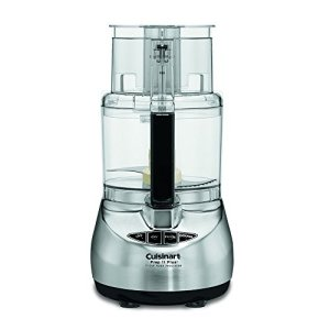 Cuisinart DLC-2011CHBY Prep 11 Plus 11-Cup Food Processor, Brushed Stainless 2