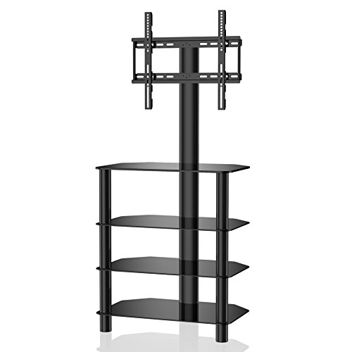 Entertainment Stand With Tv Mount