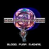 B. P. M. = Blood. Pump. Machine