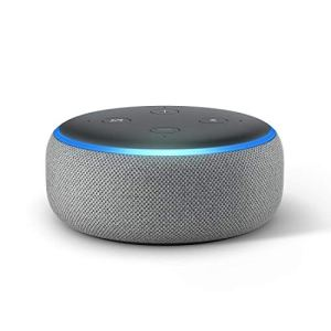 New Echo Dot 3rd Generation Smart Speaker with Alexa