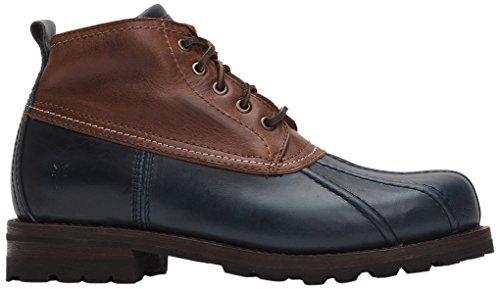 41O4kWUBj6L Cool-weather boot with Wellington toe featuring rawhide laces 11.5 inches shaft circumference