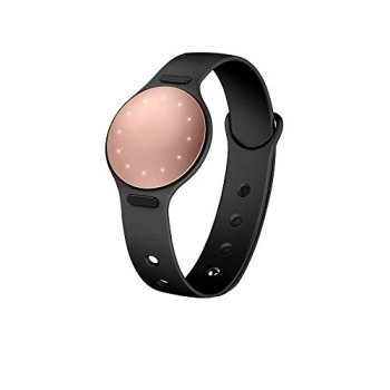 Misfit Shine 2 Fitness Tracker & Sleep Monitor (Rose Gold)