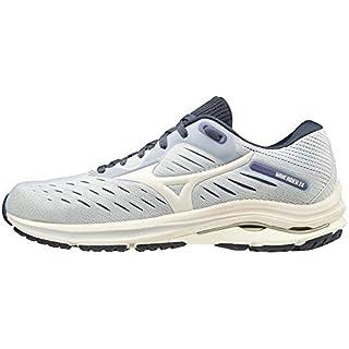 Mizuno Women's Wave Rider 24 Running Shoe On Running Shoes Review