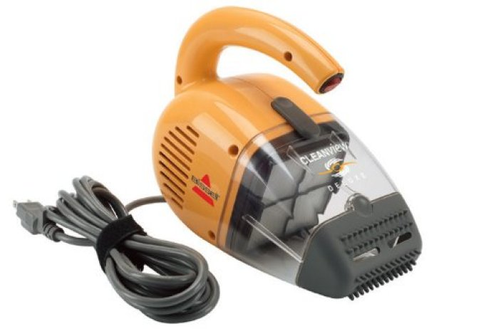 Bissell Cleanview Deluxe Corded Handheld