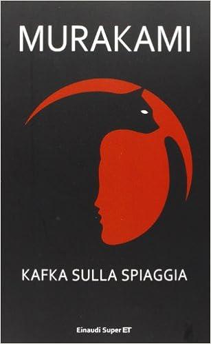 Kafka sulla spiaggia Book Cover