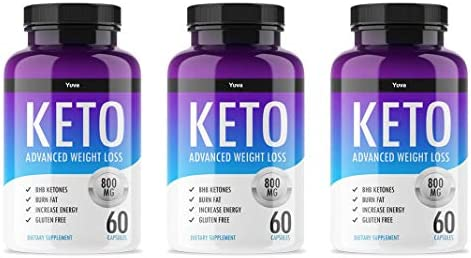 QFL Yuva/QFL Keto Diet Pills-exogenous ketones - Utilize Fat for Energy with Ketosis - Boost Energy & Focus, Manage Cravings, Support Metabolism - Keto BHB Supplement for Women and Men - 90 Day Supply 3