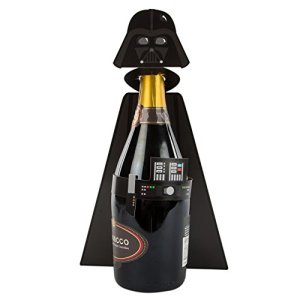Hallmark Star Wars Gift Bag Darth Vader – Bottle Shroud 41OPik04 kL