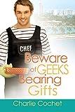 Beware of Geeks Bearing Gifts