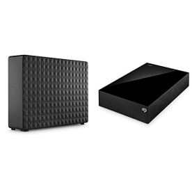 Seagate-Expansion-Desktop-10TB-External-Hard-Drive-HDD-USB-30-for-PC-Laptop-STEB10000400-Bundle-with-Seagate-Desktop-8TB-External-Hard-Drive-HDD--USB-30-for-PC-Laptop-and-Mac-STGY8000400