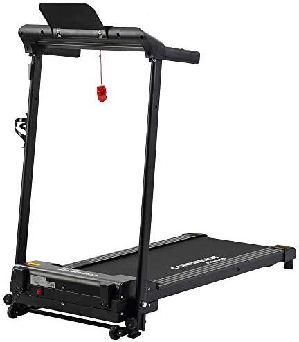 Confidence Fitness Ultra Pro Treadmill Electric Motorized Running Machine 4
