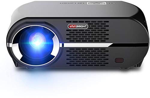 Vivibright GP100 3200 Lumens Video Projector (Basic Version)