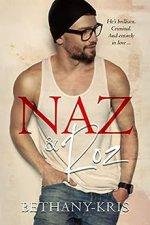 Naz & Roz by Bethany-Kris