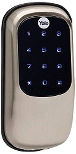 41OYmVoHBsL - The 5 Best Keyless Door Locks of 2018