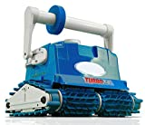 MRT SUPPLY Turbo In-Ground Automatic Robotic Swimming Pool Cleaner with Ebook