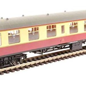 Hornby R4825 BR Mk1 First Open Coach, Multi 41OeRIO0nSL