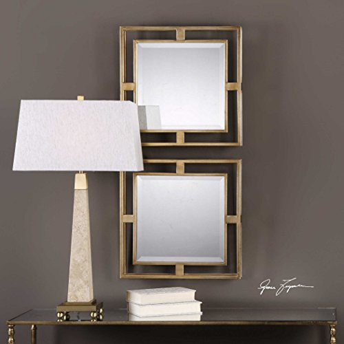 Brilliant Chic And Elegant Glass Wall Mirrors Glass
