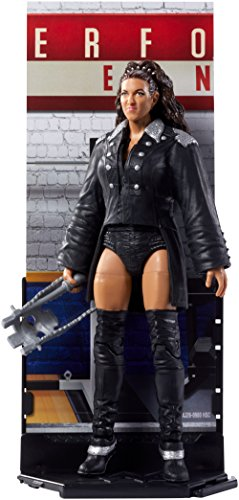 WWE Elite Collection Stephanie Mcmahon Wrestlemania Action Figure