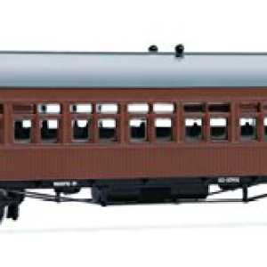 ARNOLD – Costa Coach, 3rd Class, RENFE, American car (Hornby HN4236) 41OrPs0vo1L