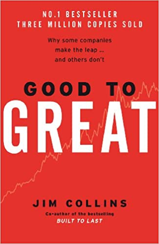 Download Good To Great: Why Some Companies Make the Leap...And Others Don't