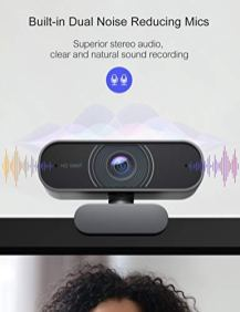 Webcam-with-Microphone-Crosstour-1080P-HD-Webcam-Streaming-Computer-Web-Camera-USB-Computer-Camera-for-PC-Laptop-Desktop-Video-Calling-Conference