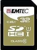Emtec SDHC 32GB Class10