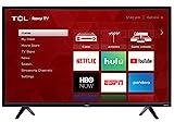 TCL 49S325 49 Inch 1080p Smart Roku LED TV (2019)
